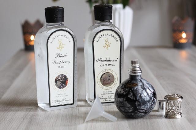 Bloemen Reynaert Ashleigh burwood huisparfum